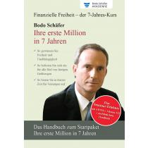 Ihre erste Million in 7 Jahren - Handbuch