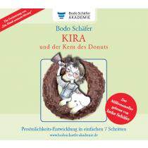 Kira und der Kern des Donuts – Hörbuch