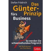 Das Günter-Prinzip für Business