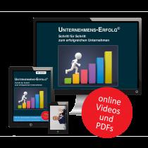 Unternehmens-Erfolg Gold Online-Kurs