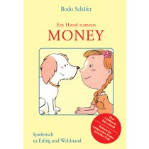 Ein Hund namens Money – ebook