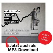 Endlich mehr verdienen – MP3