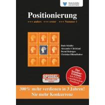 Handbuch: Positionierung