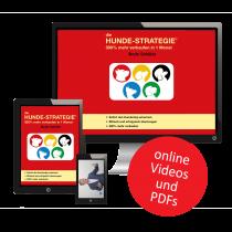 die HUNDE-STRATEGIE© Online-Kurs
