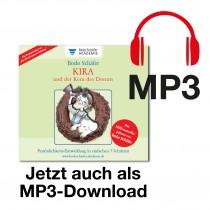 Kira und der Kern des Donuts – MP3