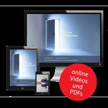Mut zum Glücklichsein Online-Kurs