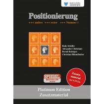 Zusatzmaterial: Positionierung Broschüre