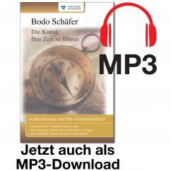 Die Kunst die Zeit zu führen – MP3