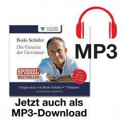 Die Gesetze der Gewinner – MP3