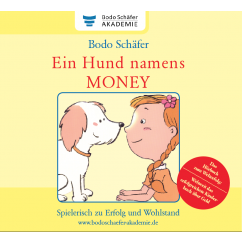 Ein Hund namens Money – Hörbuch