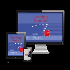 Leading Simple Online Kurs