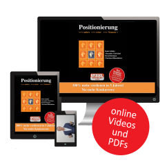 Positioneriung Online Kurs - Platin Edition