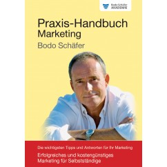 Praxis-Handbuch Marketing – ebook