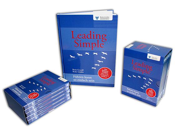 DVD-Set: Leading Simple