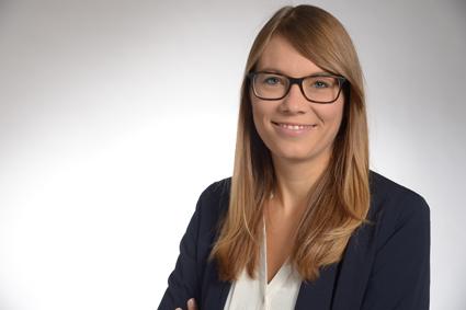Bodo Schäfer Frau